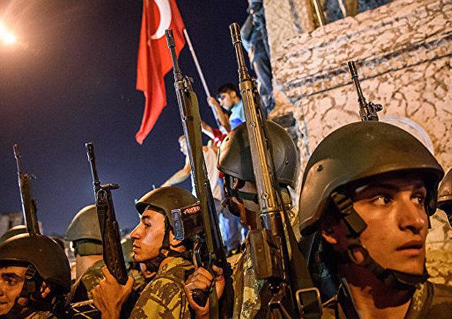 土耳其或将在8月11日后对幼发拉底河东岸展开军事行动