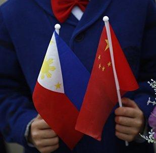中国外交部:中国与菲律宾将建立双边南海问题磋商机制