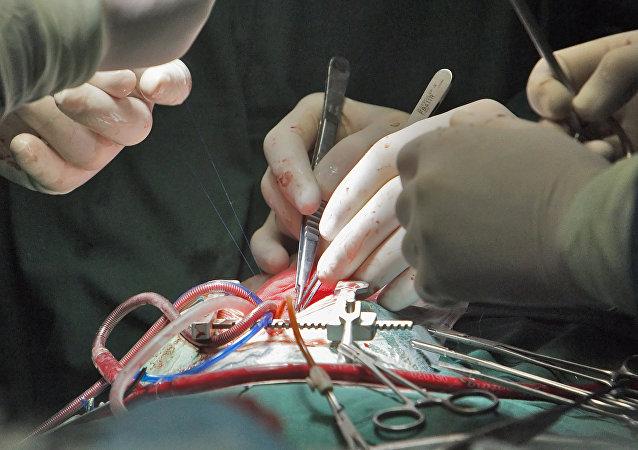 俄克麦罗沃医生已掌握微创治疗心率失常技术