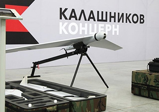 媒体:卡拉什尼科夫集团向俄国防部展示无人双体船的方案
