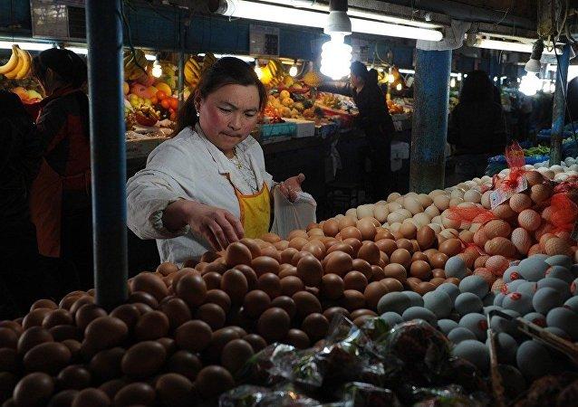中国国家统计局:2017年中国食品价格出现2003年以来首次下降