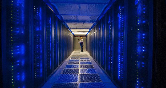 超级计算机