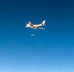 图-95MS轰炸机