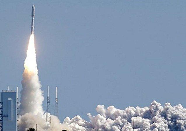 阿特拉斯-5型运载火箭