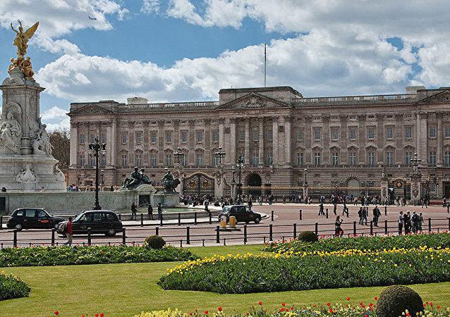 俄使馆:保守党试图拉拢王室成员加入反俄运动