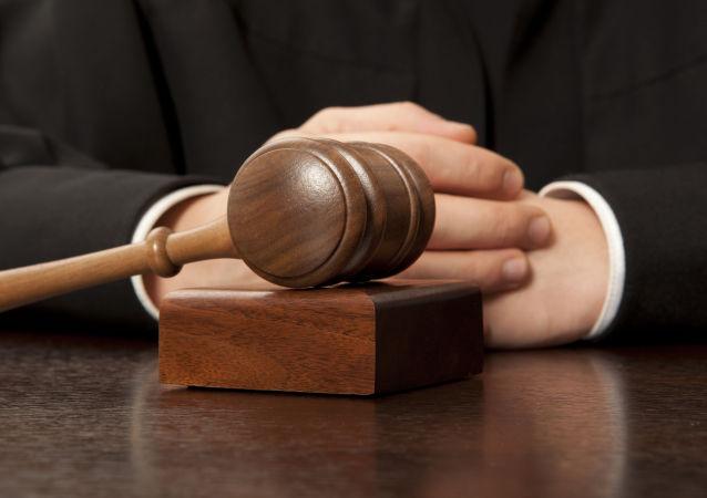 """埃及法院判处8名""""穆斯林兄弟会""""成员死刑"""