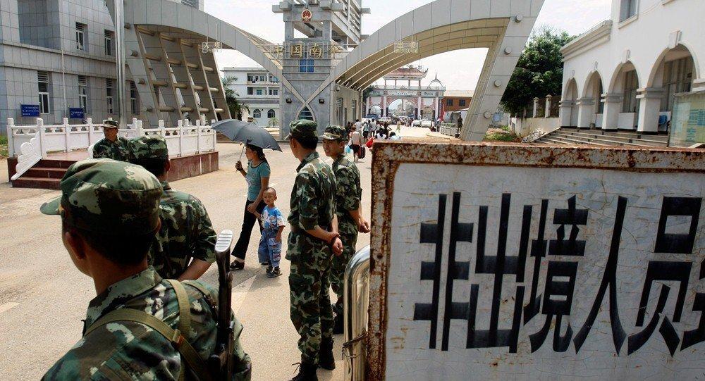 緬北衝突或威脅中國主權安全