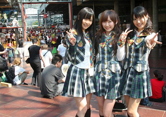 日本最好大學計劃返還本校女學生住宿費