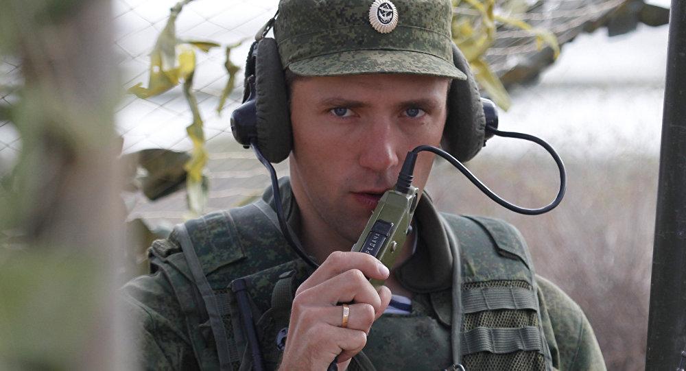 俄联合仪器制造公司建立国家机密防护技术实验室