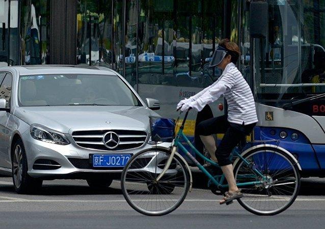 German car company Daimler