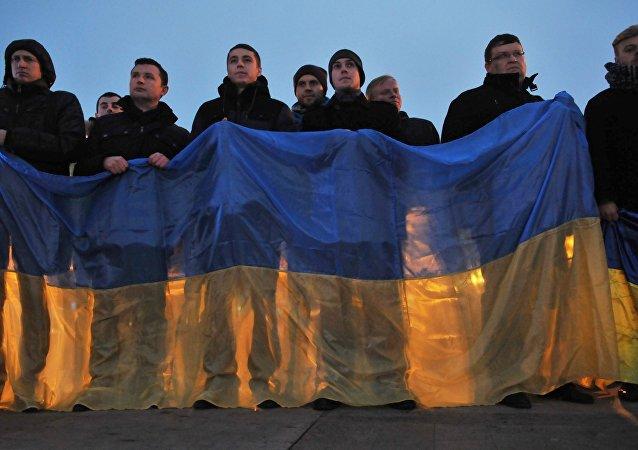 民调:不赞成乌克兰政策的居民超过60%