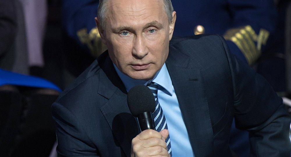普京承诺尽可能延长粮食禁运回应西方制裁