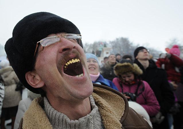 私生活质量影响牙齿健康