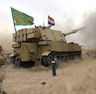 联合国:11月伊拉克安全部队约二千士兵丧生