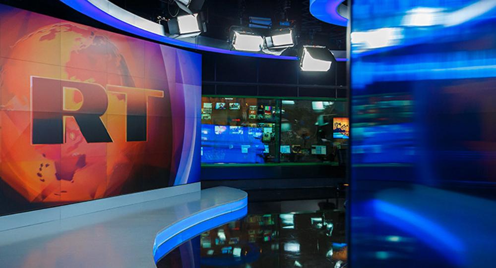华盛顿邮报承认:不对关于卫星通讯社及RT电视台的文章真实性负责