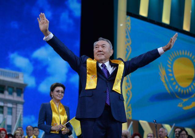 哈萨克斯坦宪法纳入纳扎尔巴耶夫制定的治国原则不变
