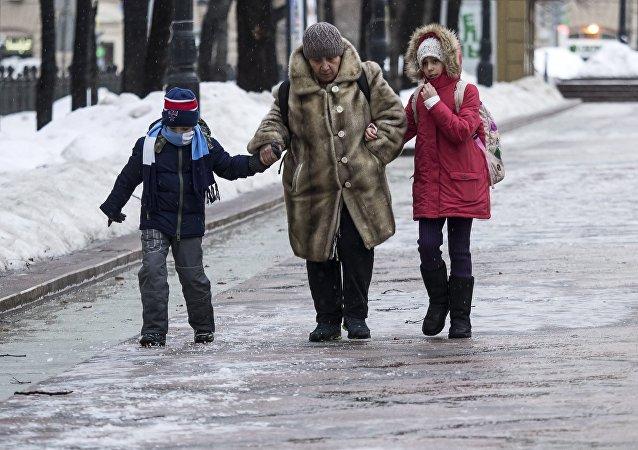 学者:所有冬靴都对人体健康存在威胁
