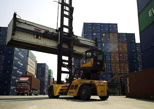 中国安徽省2017年对俄贸易增速 双向投资稳步增长