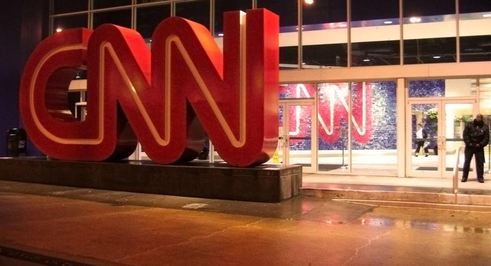 CNN公司大楼
