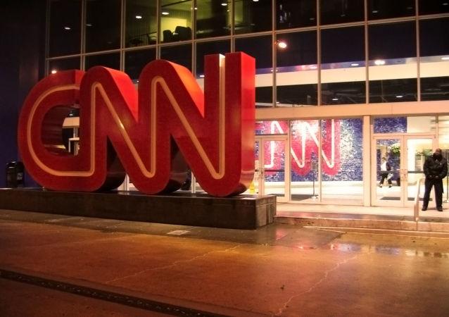CNN电视台