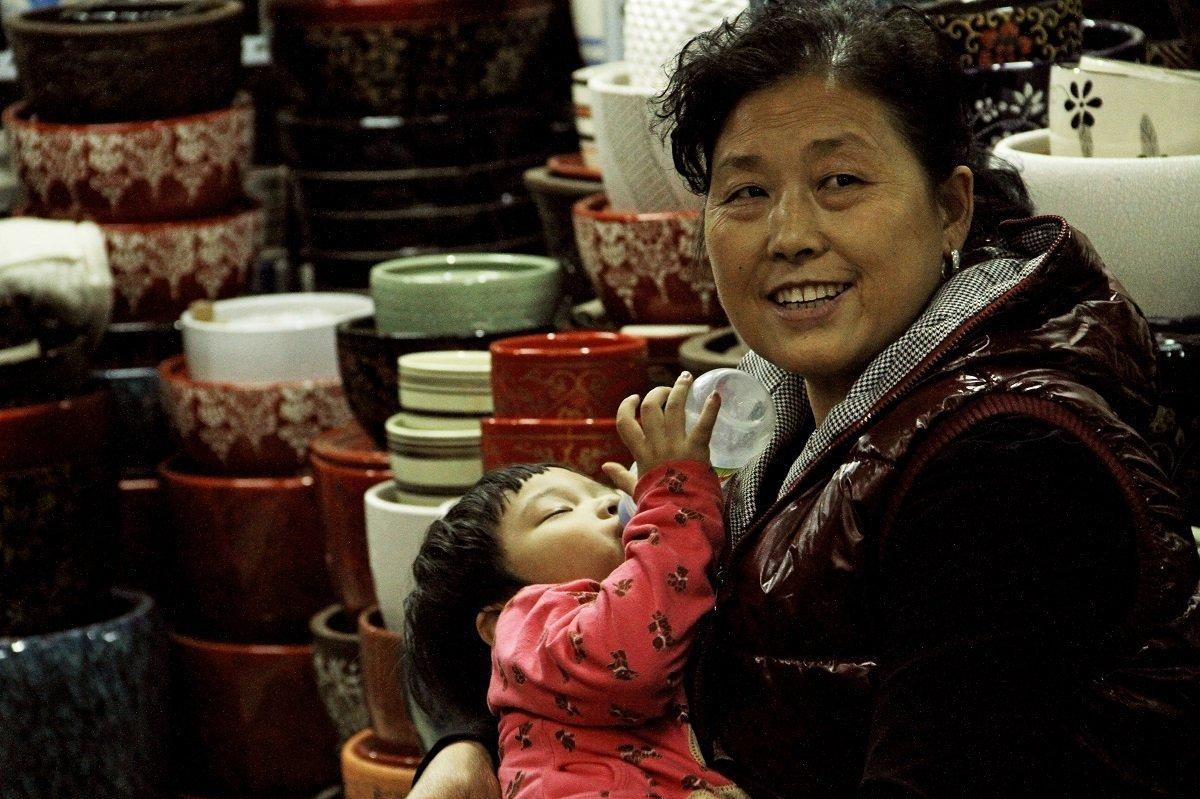 中国暂时未能解决人口老龄化问题