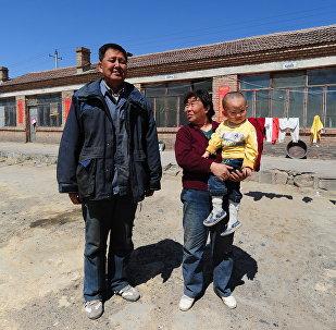 俄媒: 为什么中国农民不想去城里?