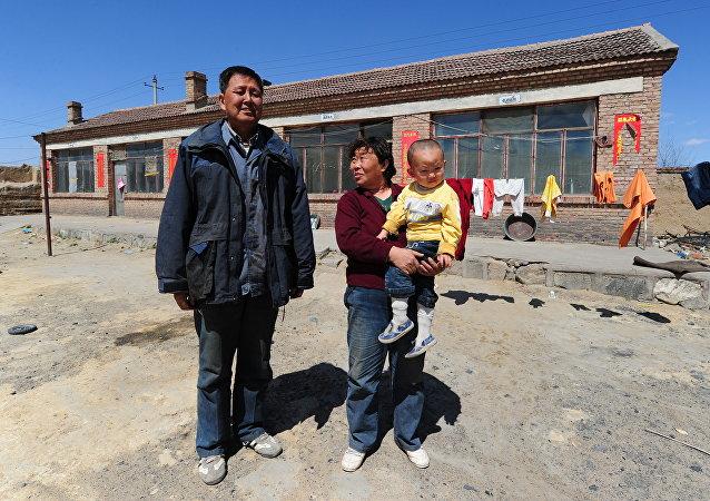 俄媒: 為甚麼中國農民不想去城裡?