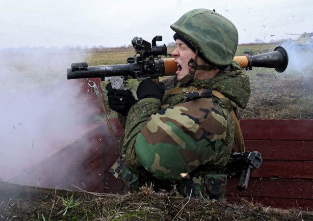超過90%俄公民相信該國軍隊有能力保護國家