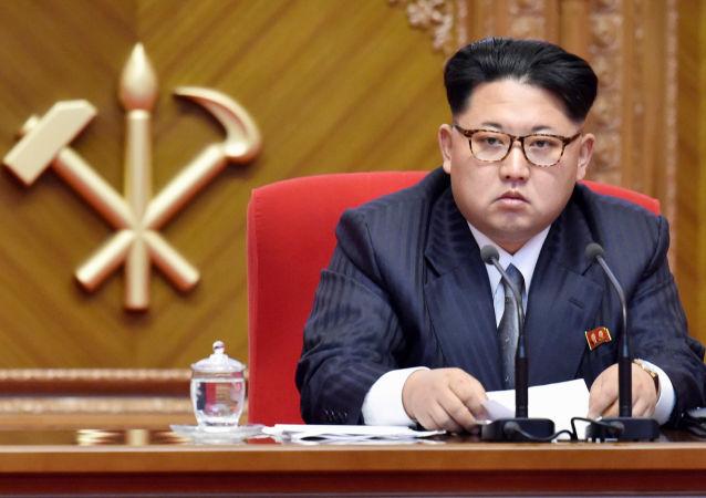 平壤尚未确认金正恩是否将出席东方经济论坛