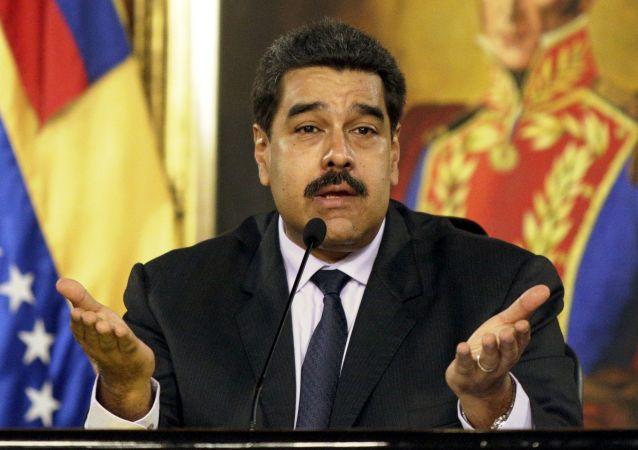 委内瑞拉将继续从俄罗斯获得最先进的武器