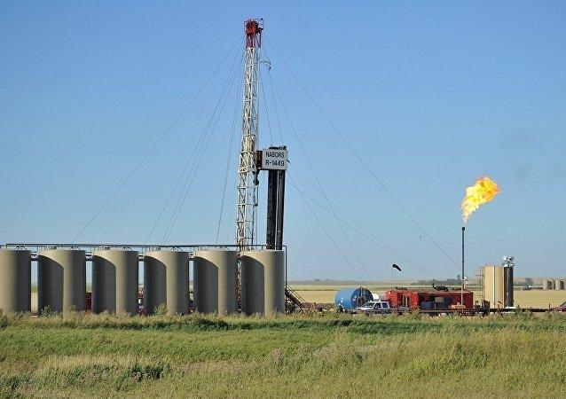 媒体:60年以来美国天然气出口量首次超过进口量