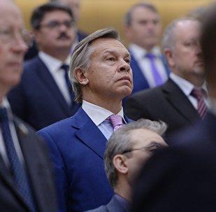 阿列克谢•普什科夫
