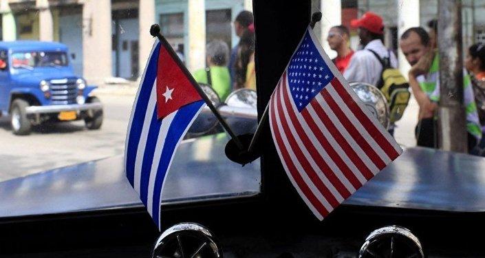特朗普有对古巴政策更加苛刻的计划