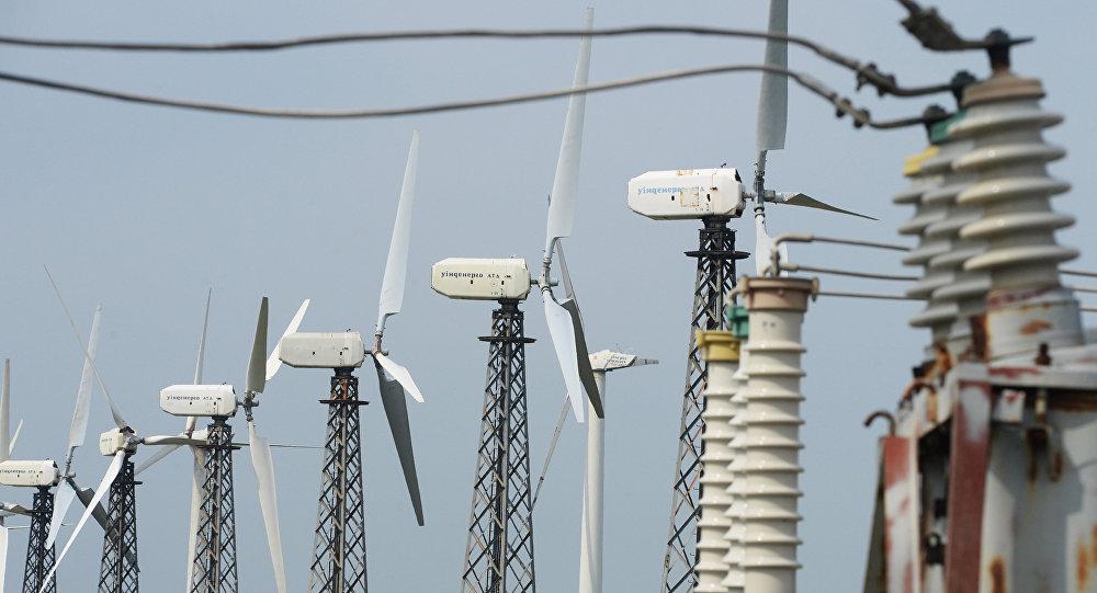 中美2020年新增可再生能源装机容量创历史新高