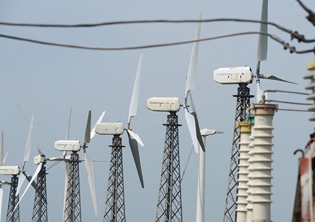 俄乌里扬诺夫斯克州将新建风电场满足该地区25%供电需求