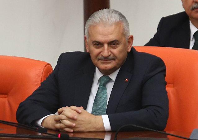 土耳其总理