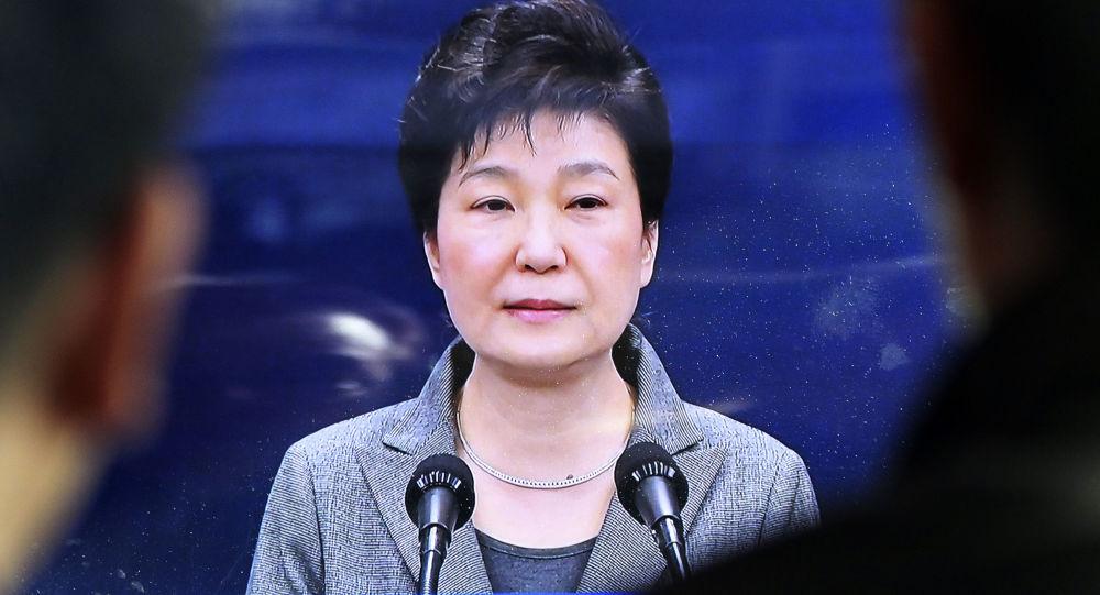 中国外交部:中方相信韩国人民有能力妥善处理韩国总统有关问题
