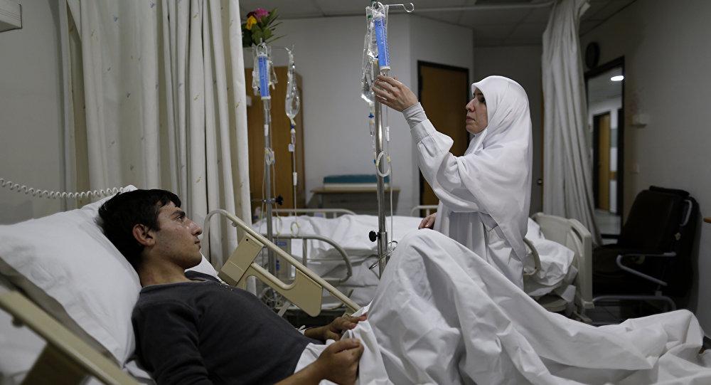 超730名土耳其军人在马尼萨省地区因食物中毒住院