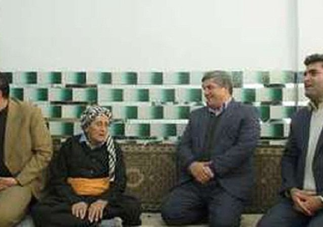 伊朗人口普查中发现一名134岁的男子