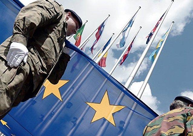 媒体:欧委会将提出欧洲防御基金草案