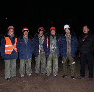 俄朝4月將討論朝鮮勞務移民在俄居留問題