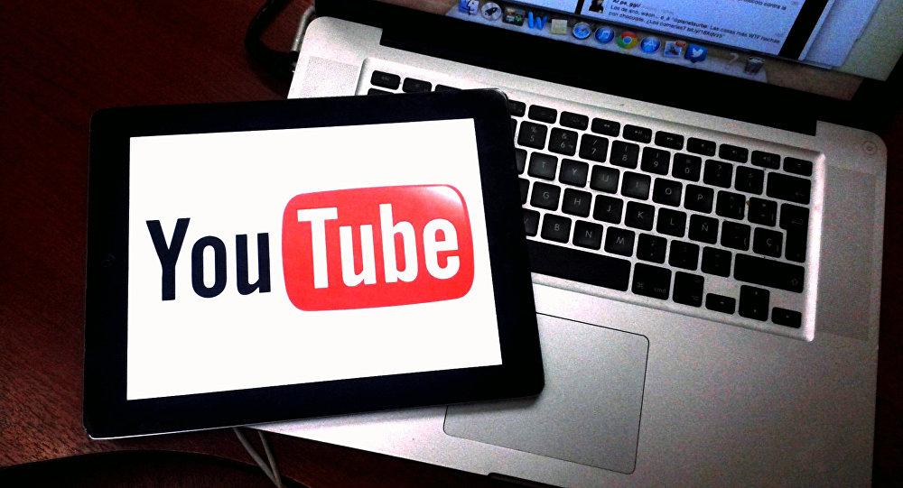 媒体获悉YouTube或将退出俄罗斯