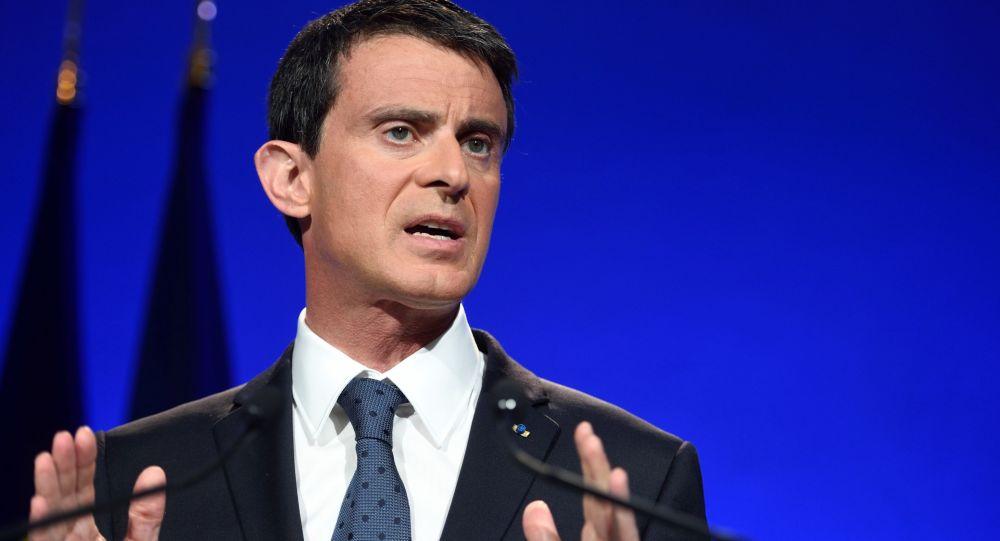 消息:法国总理计划在12月21日前往莫斯科进行访问