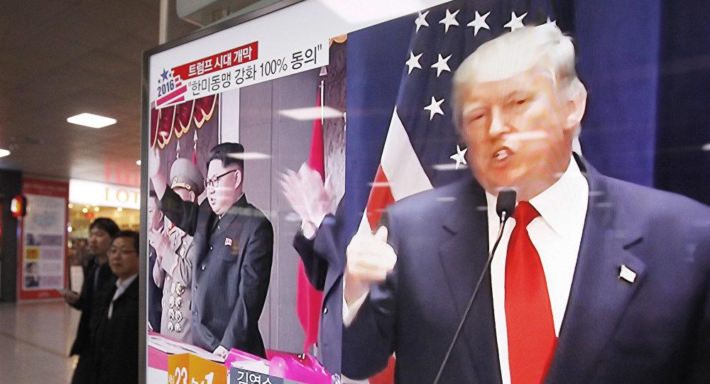韩国专家:朝鲜未必将回应安理会新一轮制裁挑衅