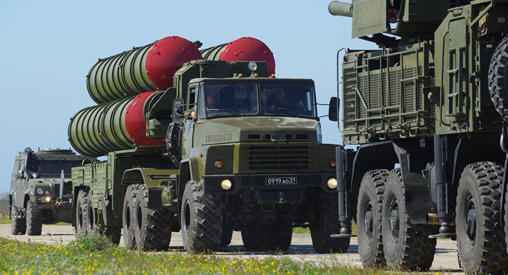 2020年前俄防空部隊將改裝S-300B4等系統