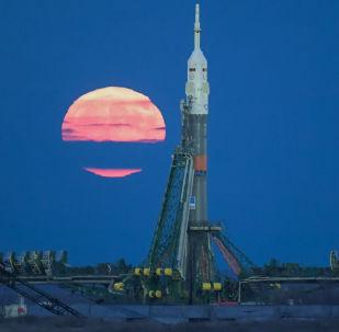 俄航天公司总经理:俄中将在建造运载火箭和航天器领域合作