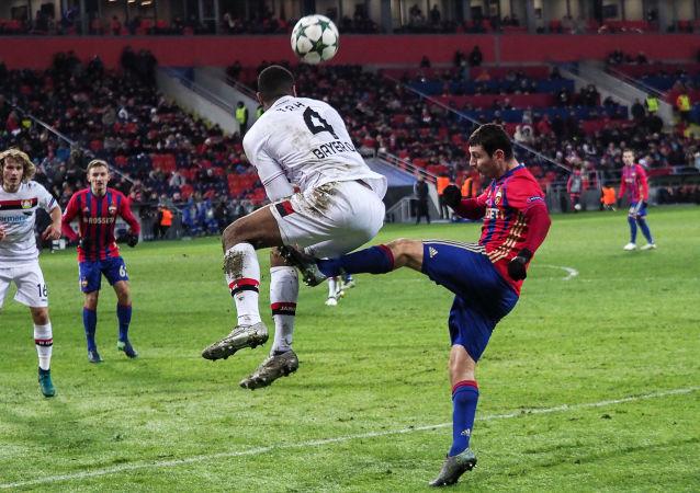 俄超联赛将于6月21日恢复