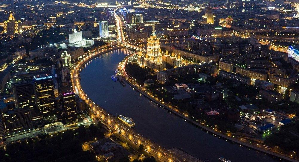 中国公民莫斯科购房交易量增长两倍