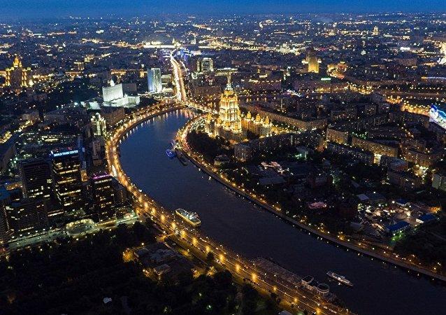 2017年1月莫斯科各酒店住宿费上涨10-30%