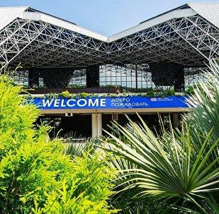 志愿者将在索契机场迎接中国游客